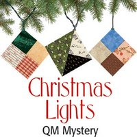 Christmas Lights Mystery